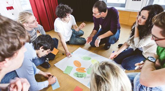 soziale arbeit bachelor master möglichkeiten